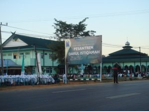 Darul Istiqamah